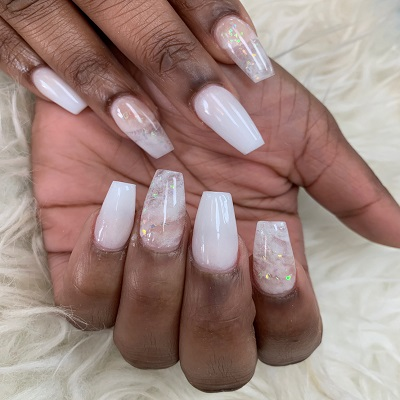 LUXURY NAILS SPA